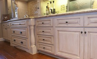 custom cabinet styles