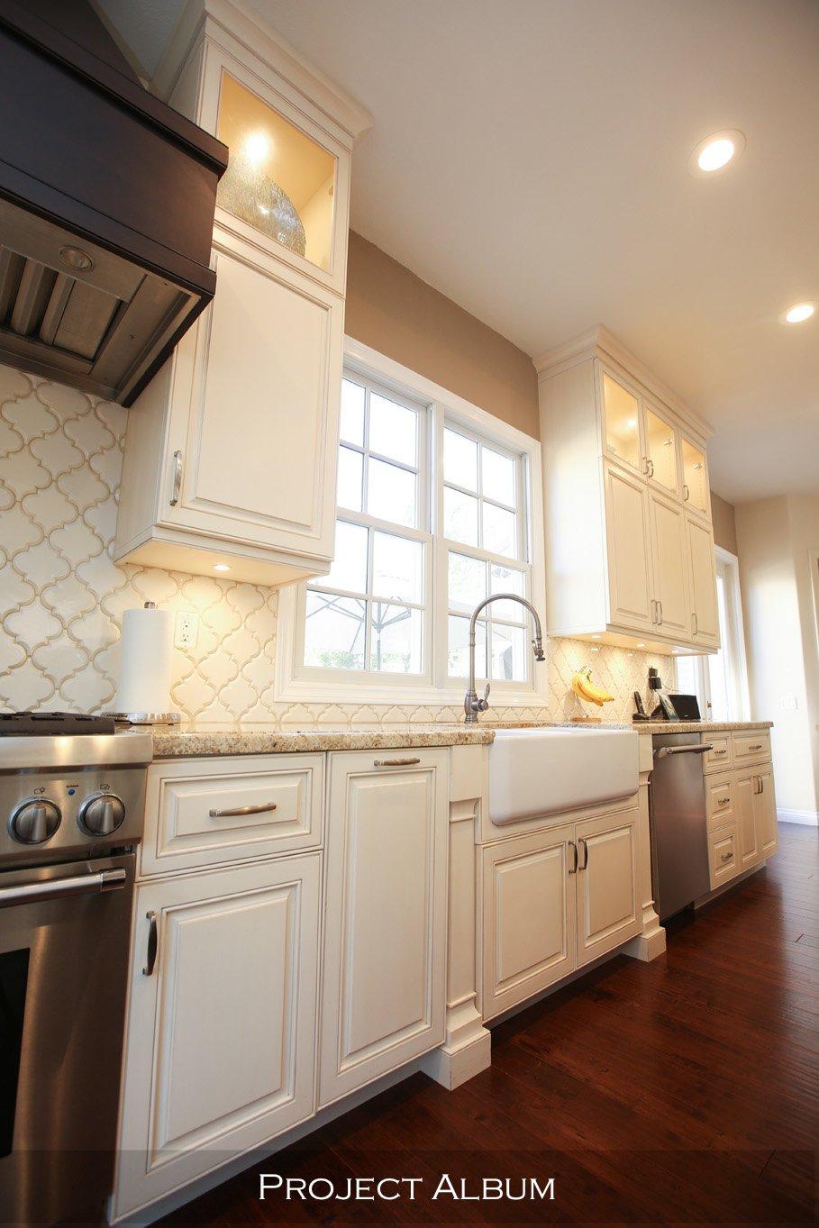 Frameless-custom-cabinetry-white
