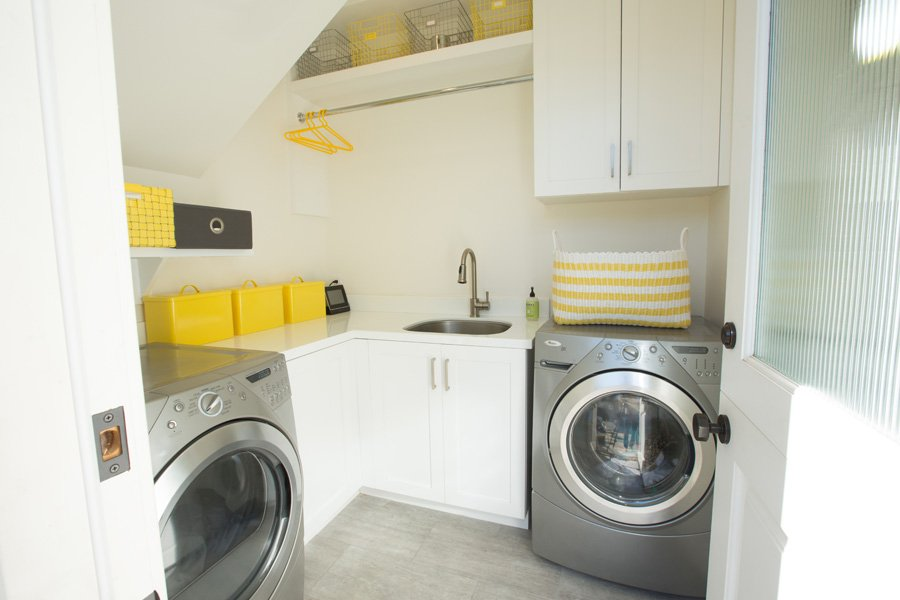 white-laundry-utility-room