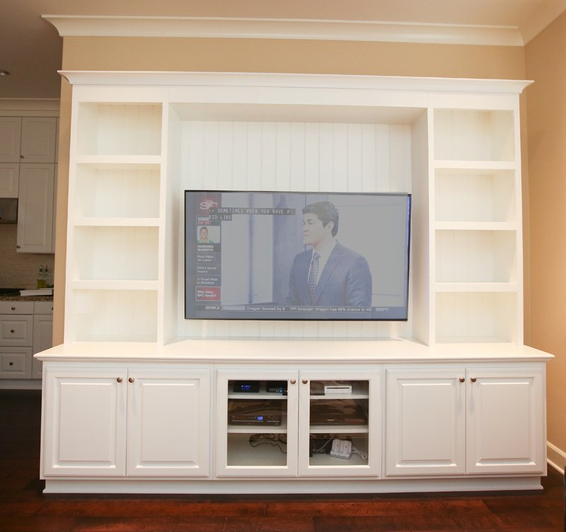 custom-entertainment-center-white-traditional-cabinetry