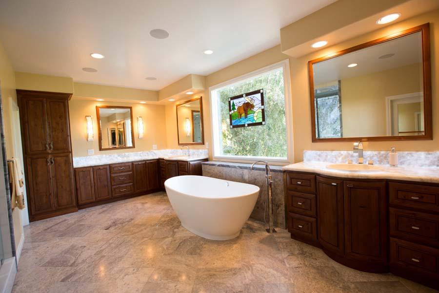 bathroom remodeling dana point ca