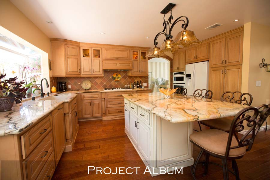 Custom-Standard-Fraceframe-Traditional-Kitchen-Cabinets