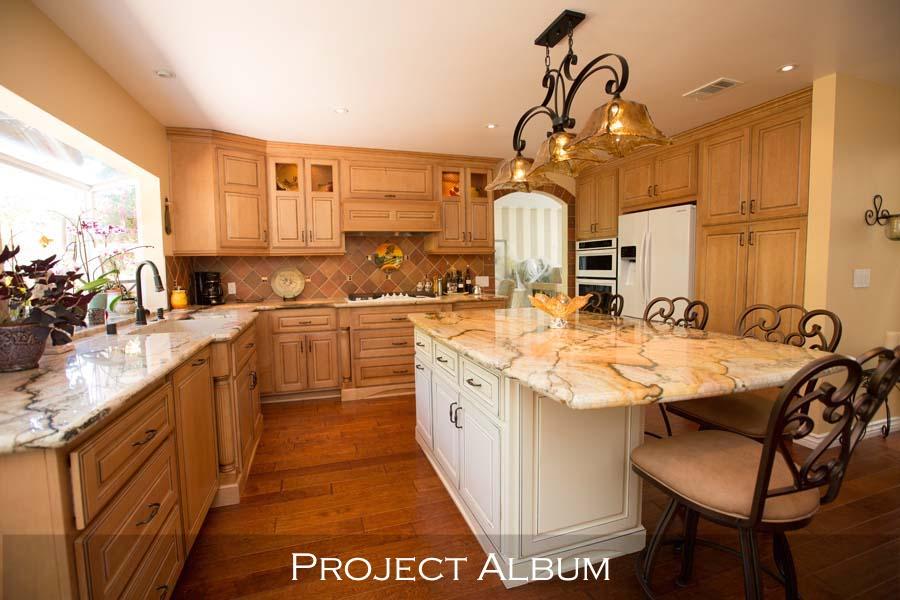 Custom-Standard-Fraceframe-Traditional-Kitchen-Cabinets