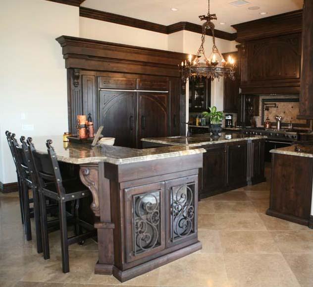 Custom-Furniture-Style-Kitchen-Cabinets-Island_2013-10_2