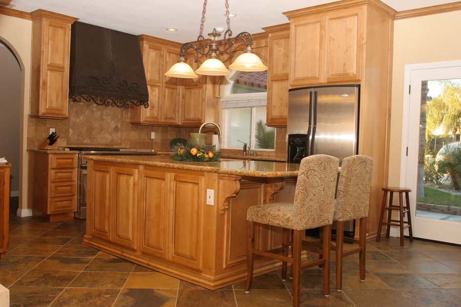 Standard-Faceframe-Custom-Birch-Kitchen-Cabinetry