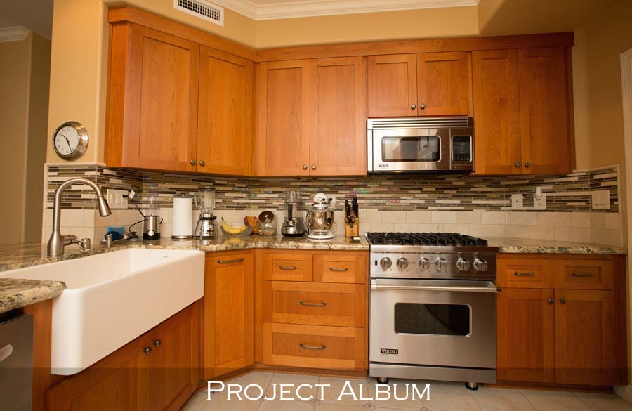 Frameless-Custom-Kitchen-Cabinets-silver