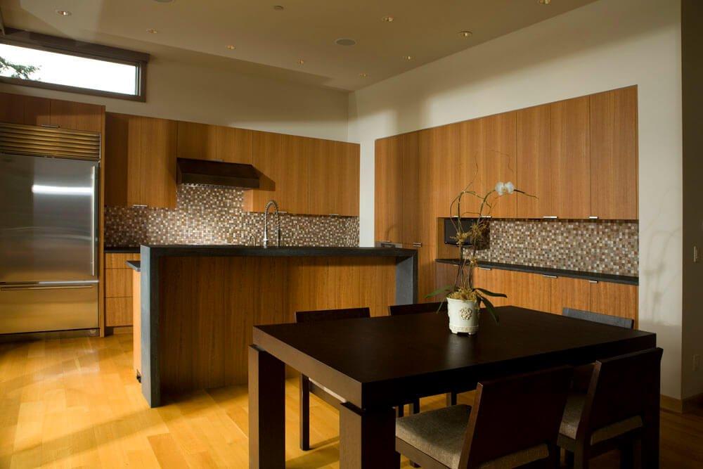 Custom kitchen countertops Los Angeles